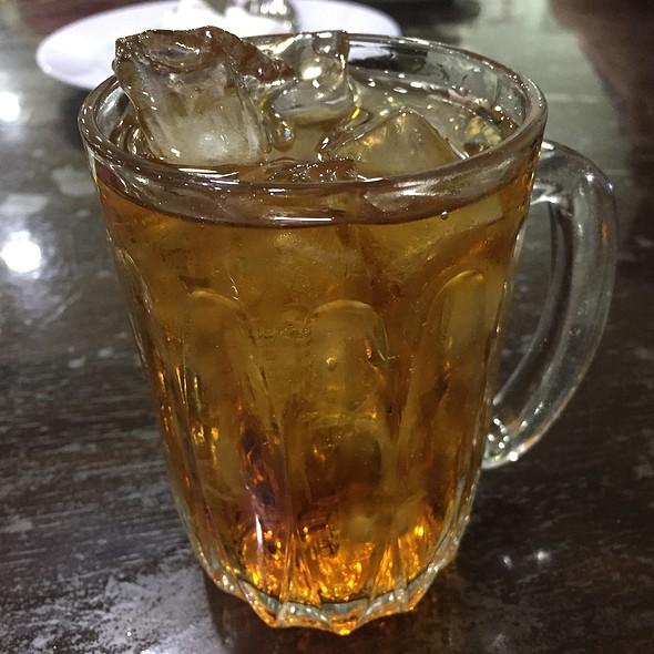 中國茶 Iced Chinese Tea