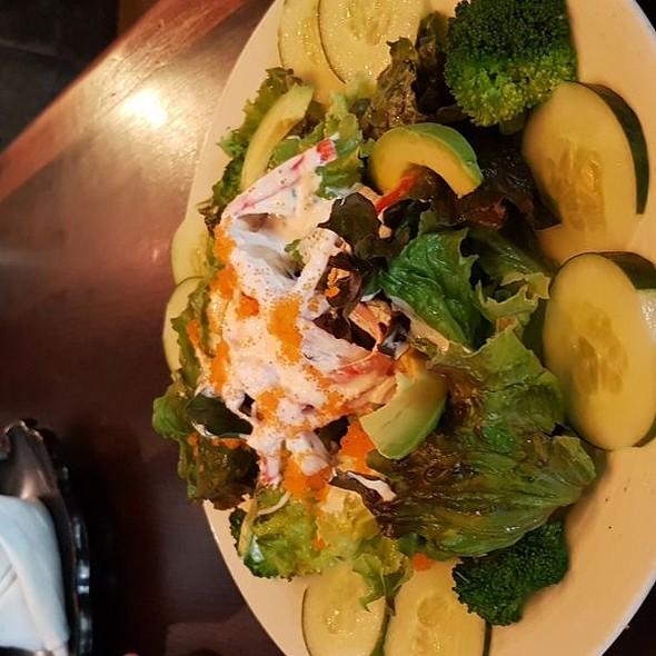 Ensalada Gourmet @ Karukay