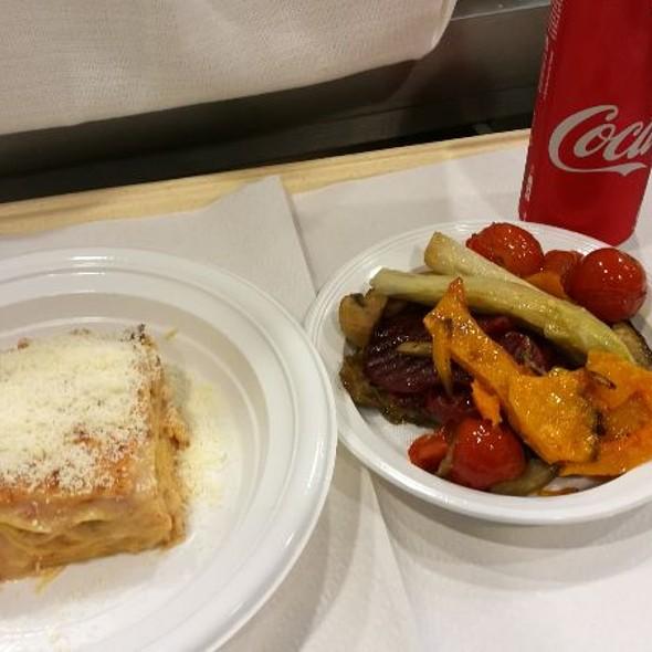 Lasagna Alla Romagnola @ Rimini Fiere