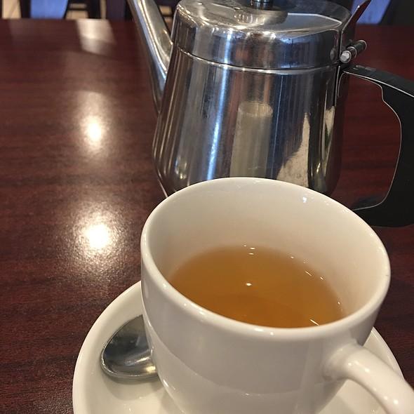 Jasmine Oolong Loose-Leaf Tea