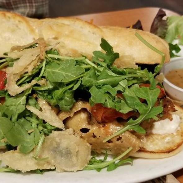 Bistro Steak Sandwich