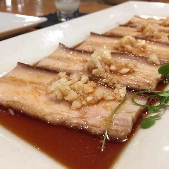 Braised Porkbelly @ Emc Seafood And Raw Bar