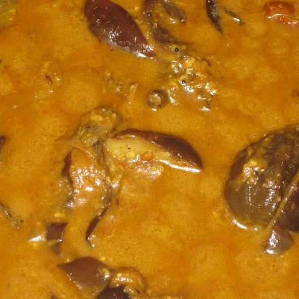 kara kuzhambu recipe