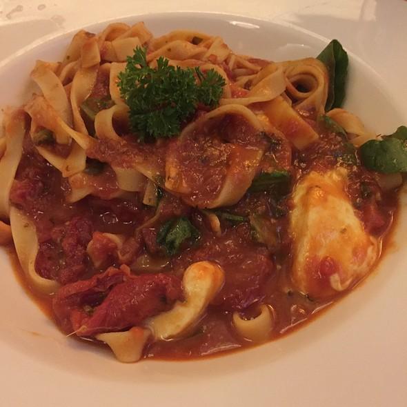Fetuccini Giulia