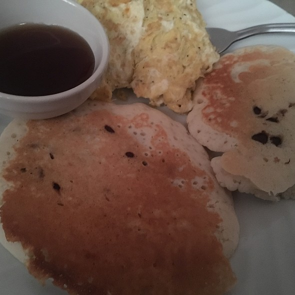 Breakfast! @ Agoura Hills