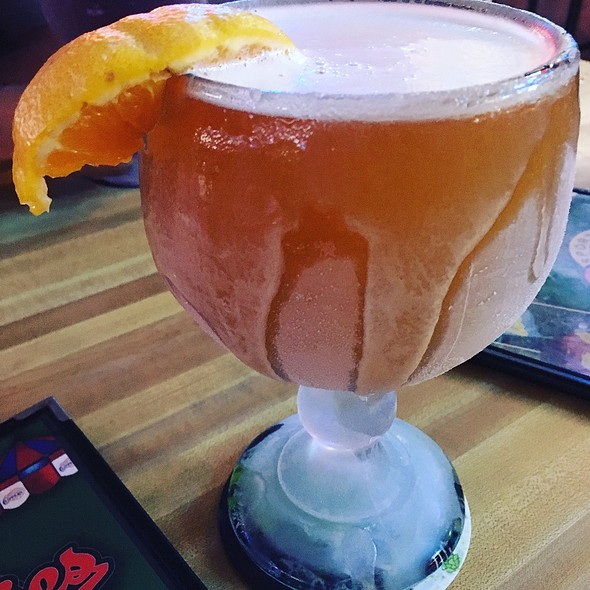 Blue Moon Beer @ Cronies Sports Grill