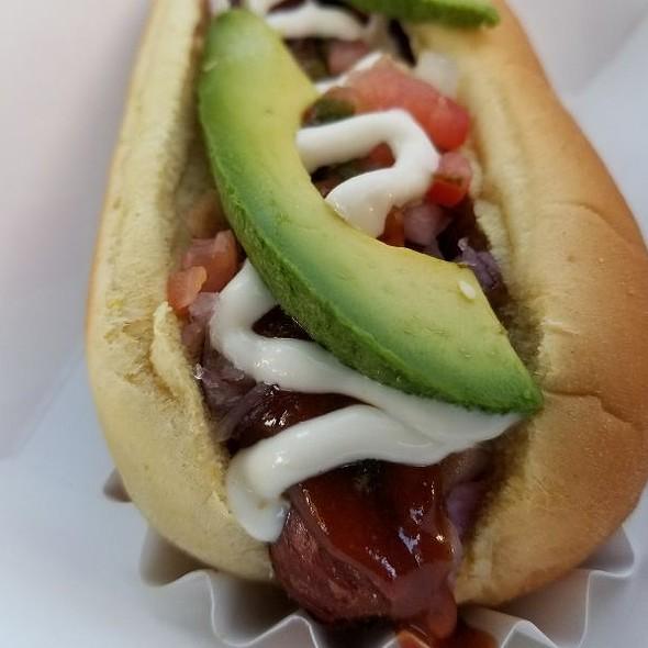 El Mexicano Hot Dog