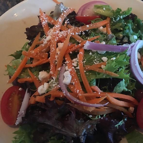 Jackson's Salad