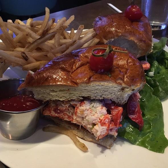 Blt Lobster Roll