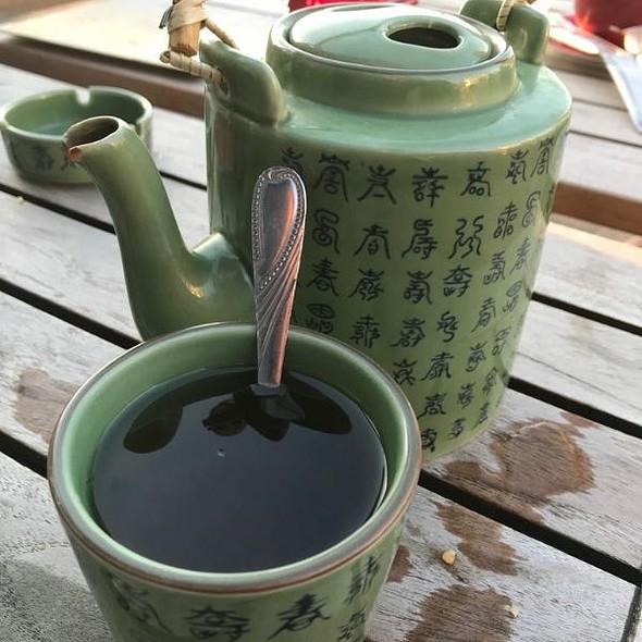 Cactus Flower Tea