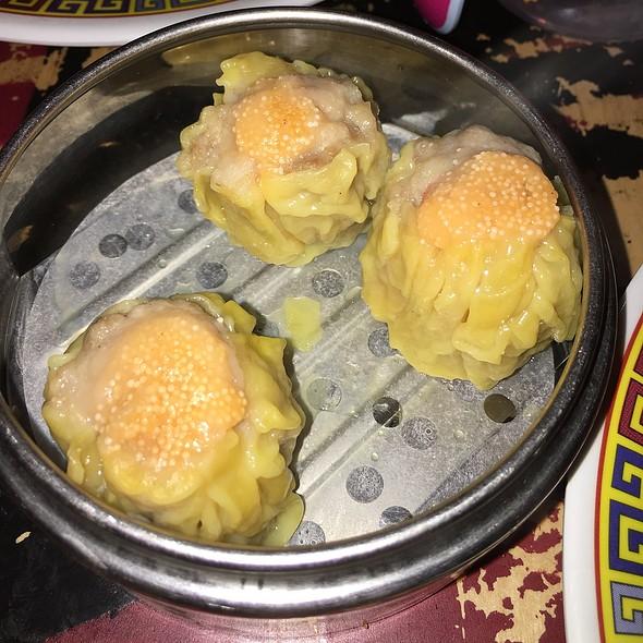 Pork & Shrimp Sui Mai