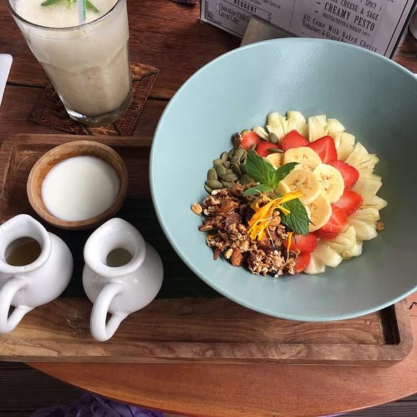 Super Porridge