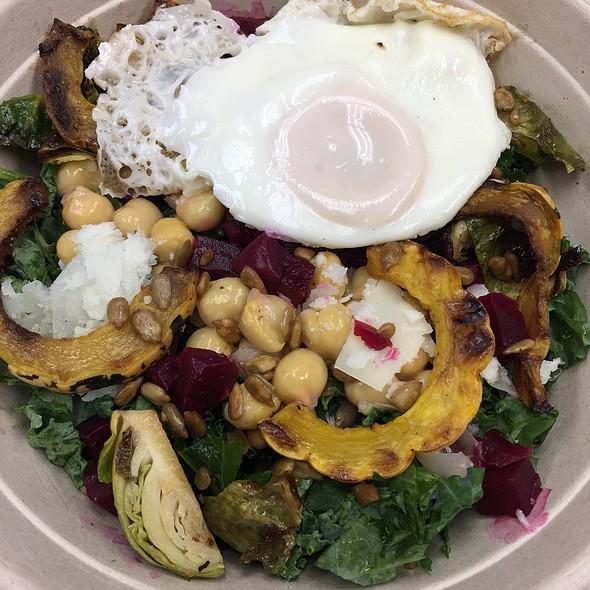 Harvest Salad @ B.Good