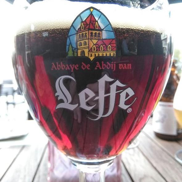 Leffe Dark Beer