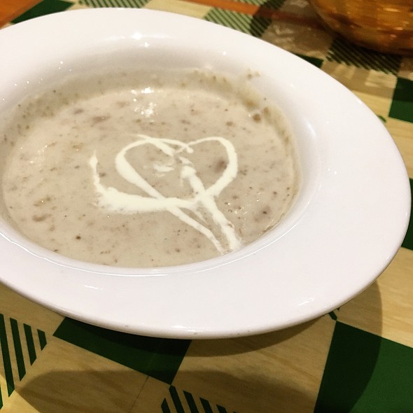Soup Of The Day @ Jack's Place
