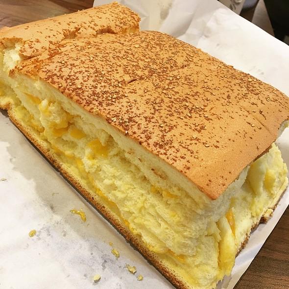 GOLDEN CHEESE 黄金起司  @ 源味本鋪 Original Cake