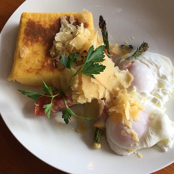 Breakfast Milanese
