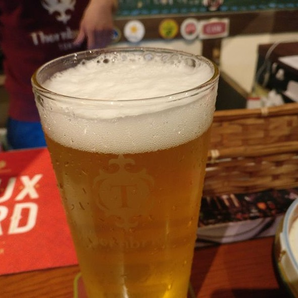 Thornbridge Brewery - Tzara @ Highbury