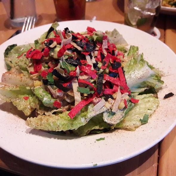 Santa Fe Chicken Salad @ BJ's Restaurant & Brewhouse