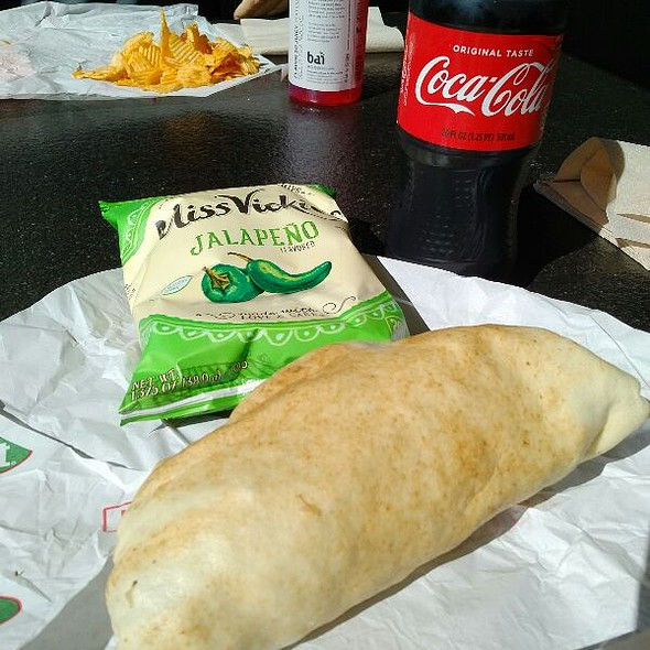 Pita Pit Today At Work From Fooda!