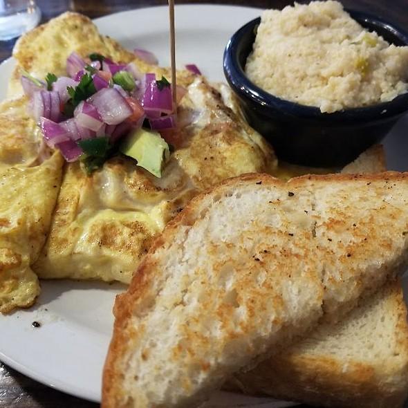 West Coast Omelet