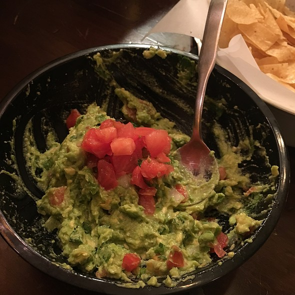 Fresh Made Guacamole