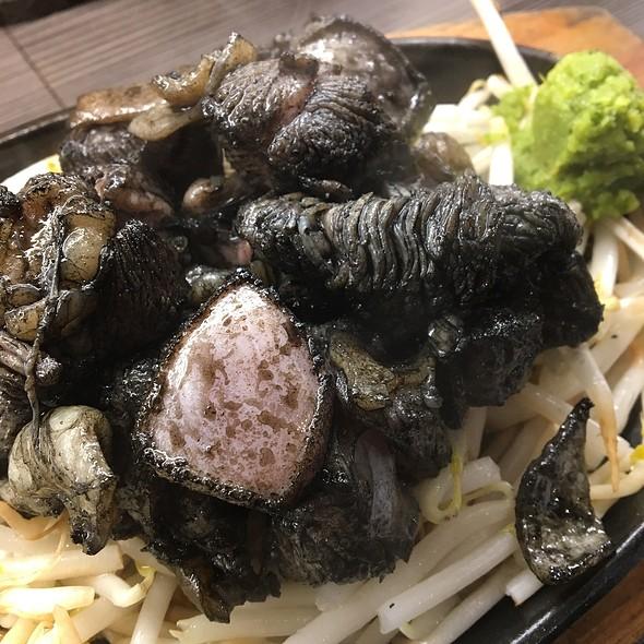 黒焼 @ 浪漫家JR京都駅八条口店