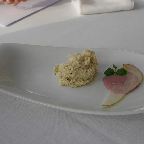 Roquefort Souffle @ Es Raco d'es Teix