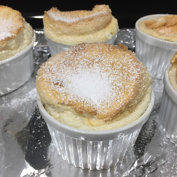 Souffle @ My Cooking