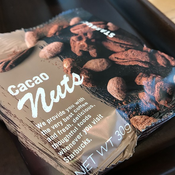 Cacao Nuts