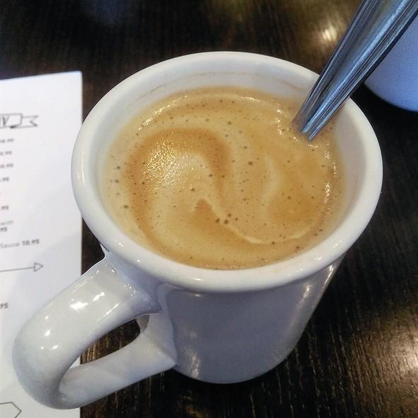 Coffee @ Fav Cafe