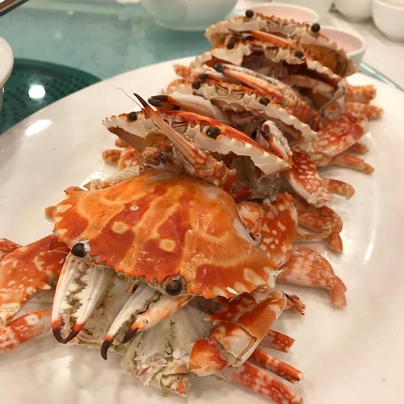 凍蟹 chiuchow style cold crab