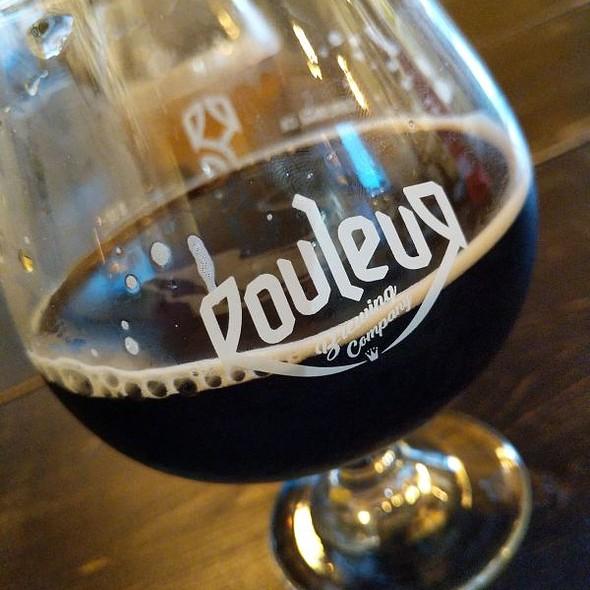 Grimpeur Dark Ale