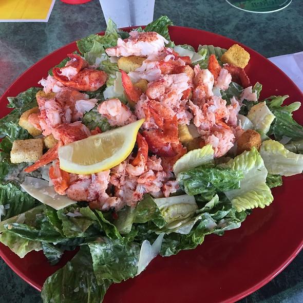 Maine Lobster Salad