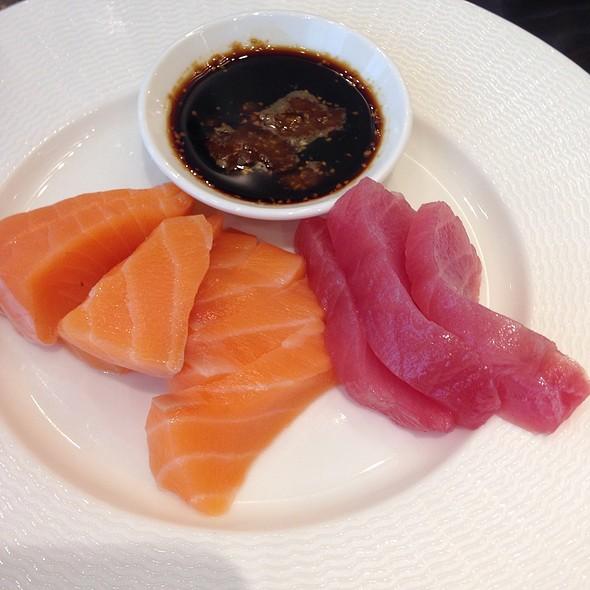 Sashimi & Sushi Bar @ Marco Polo Ortigas Manila