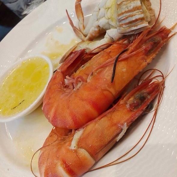 Seafood Station @ Marco Polo Ortigas Manila