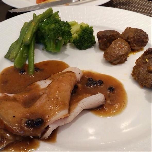 Meats @ Marco Polo Ortigas Manila