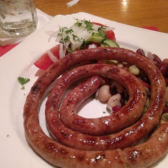 Carnacha Sausage