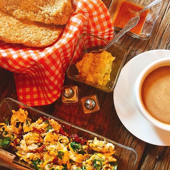 Desayuno Antigueno