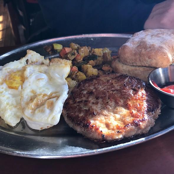 Appalachian Trail @ Green Sage Coffeehouse & Cafe