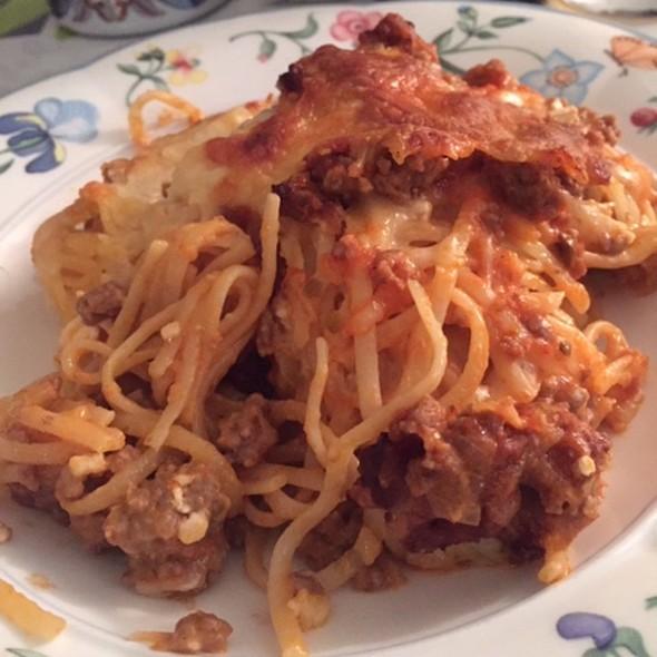 1000000$ Spaghetti @ Home Sweet Home Sir Aqua