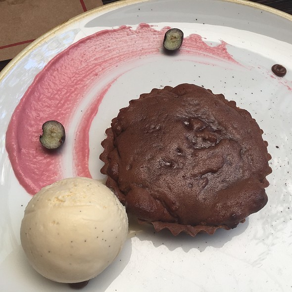 Chocolatazo @ El Mercado