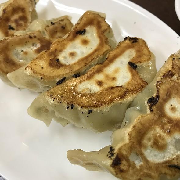 大餃子 @ 大和名物大餃子の店 サイヨー