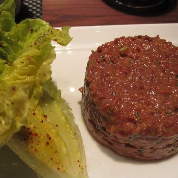 Steak Tatare