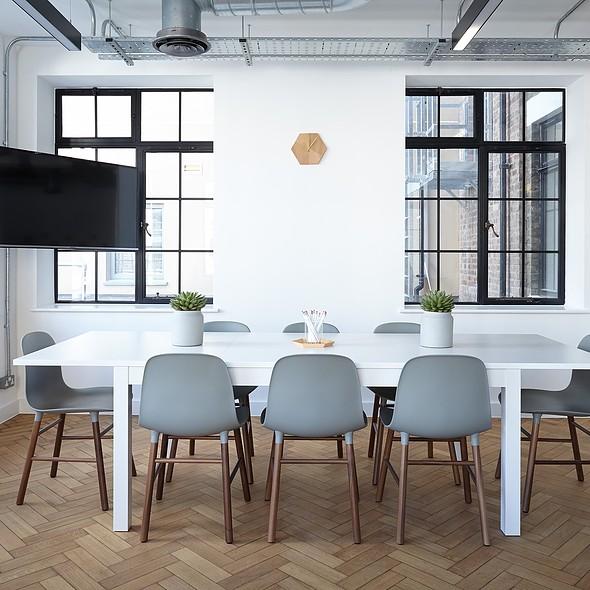 Greeen Commercial Interior Design Company