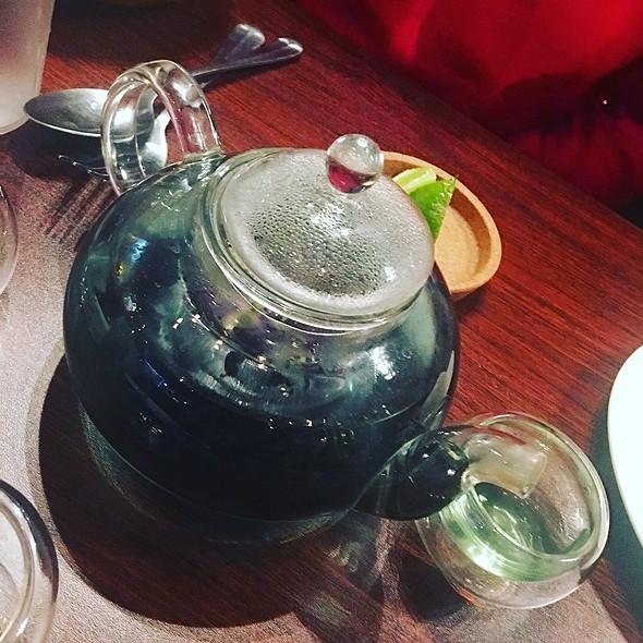 Hibiscus Tea @ Vietnam Style