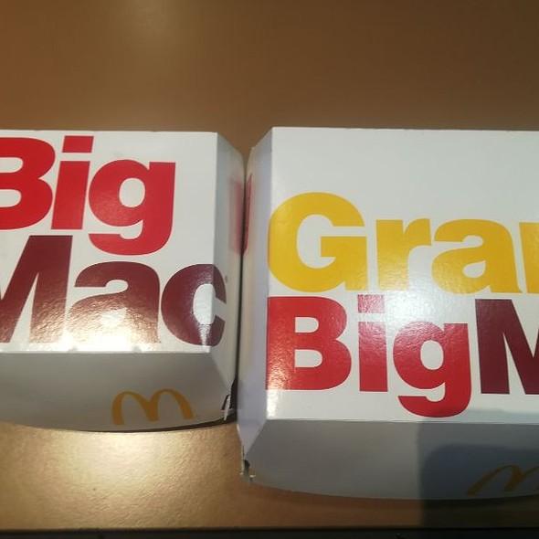 Big Mac's