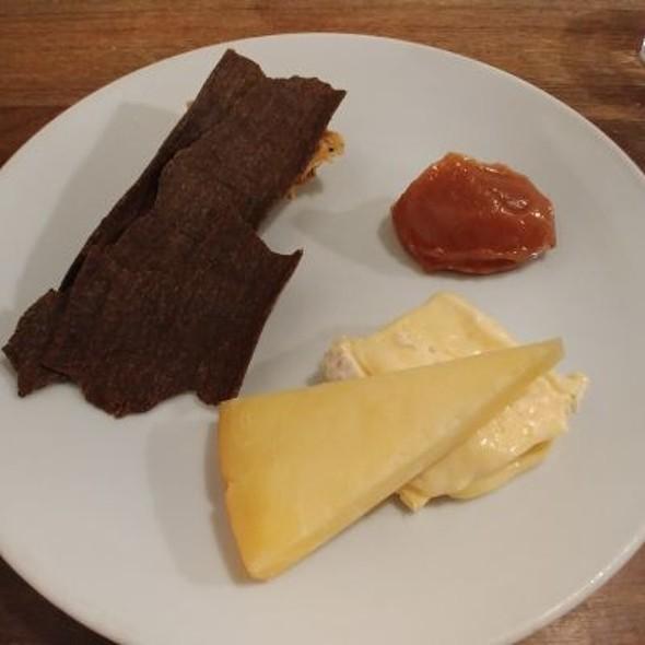 Scotish Cheeses