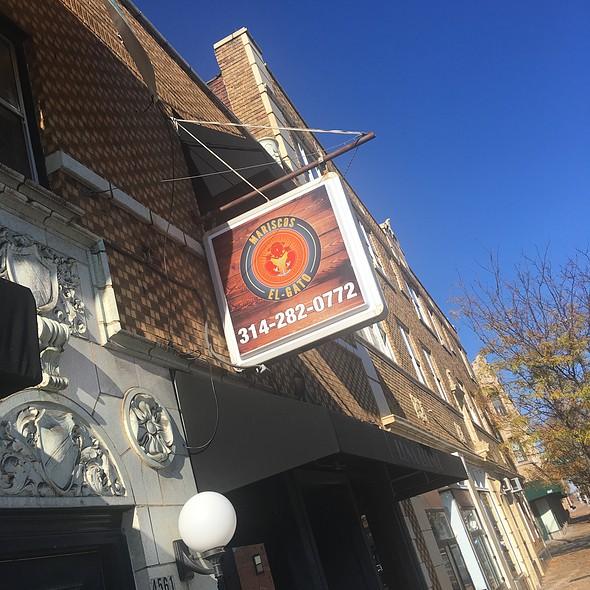New Restaurant Opened By El Gato Himself @ Mariscos El Gato (El Original)