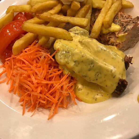 Cowboy Steak @ De Samenkomst